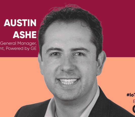 Austin Ahse General Manager, Current