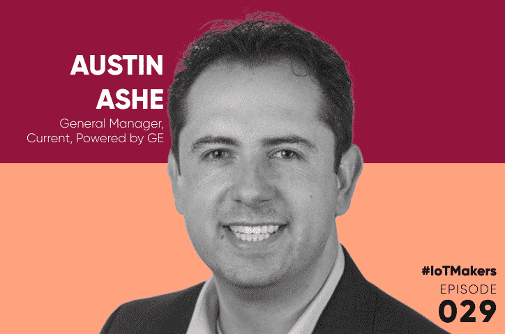 Austin Ahse General Manager, Current