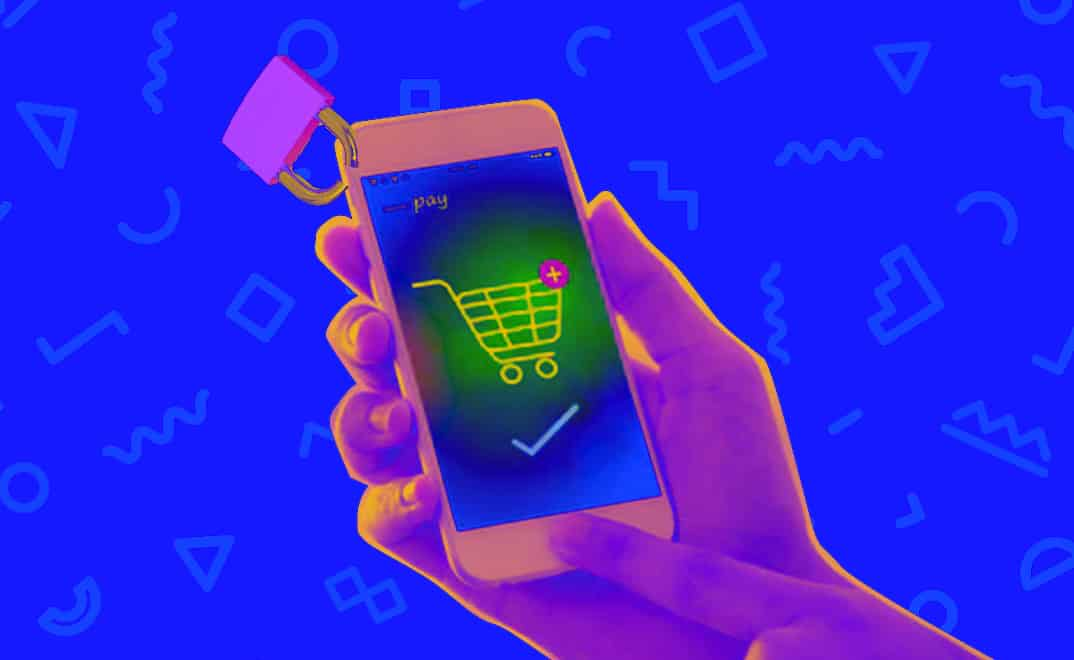 Facing Retail IoT Security Challenges