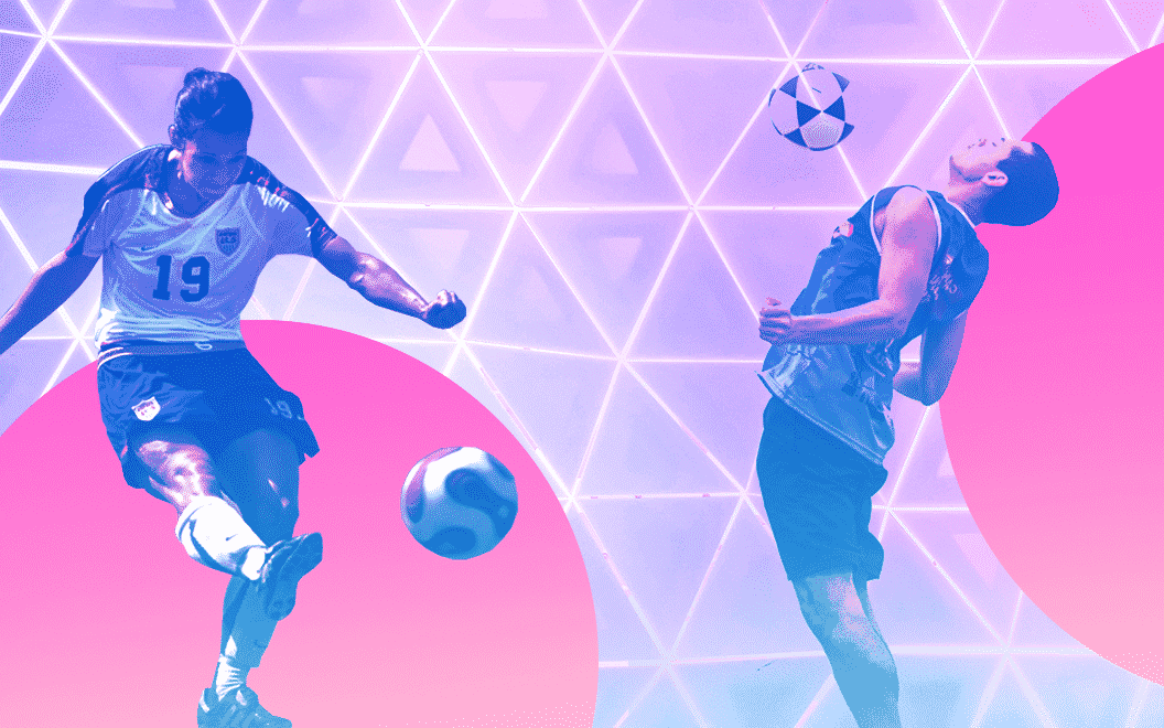 Summer of Soccer: How Will 5G and IoT Change The Beautiful Game?