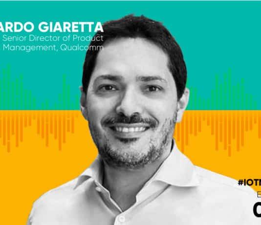E034 - Gerardo Giaretta