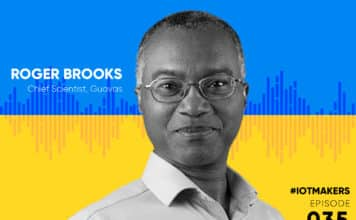 Episode 035 Roger Brooks