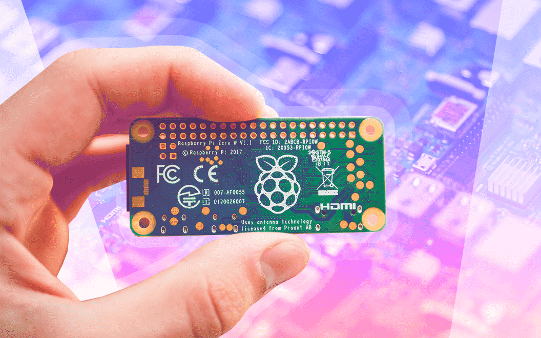 Raspberry PI SD Card Provisioning with Windows 10 IoT Core