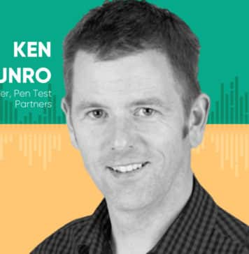Episode 036 Ken Munro breaking iot systems