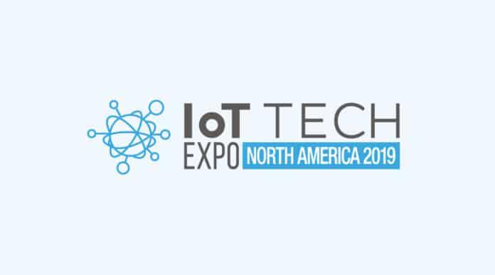IoT Tech Expo Logo