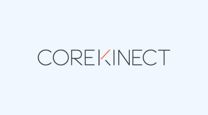 Core Kinect Logo
