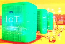 Role of IoT in HVAC