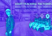 Asset Tracking in Factories: Where Innovation and Asset Management Meet