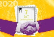 7 IoT Certifications to Enhance Your Career Prospects in 2020