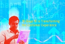 10 Ways AI is Transforming the Customer Experience