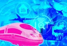 How Is IoT Improving Transportation?