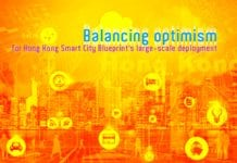 Balancing Optimism for a Hong Kong Smart City Blueprint