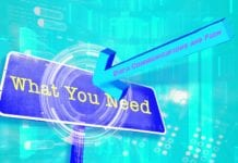 Data Communications and Flow: Focus on What You Need