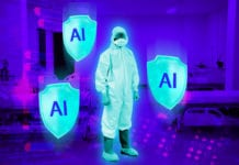 Shielding Frontline Health Workers with AI