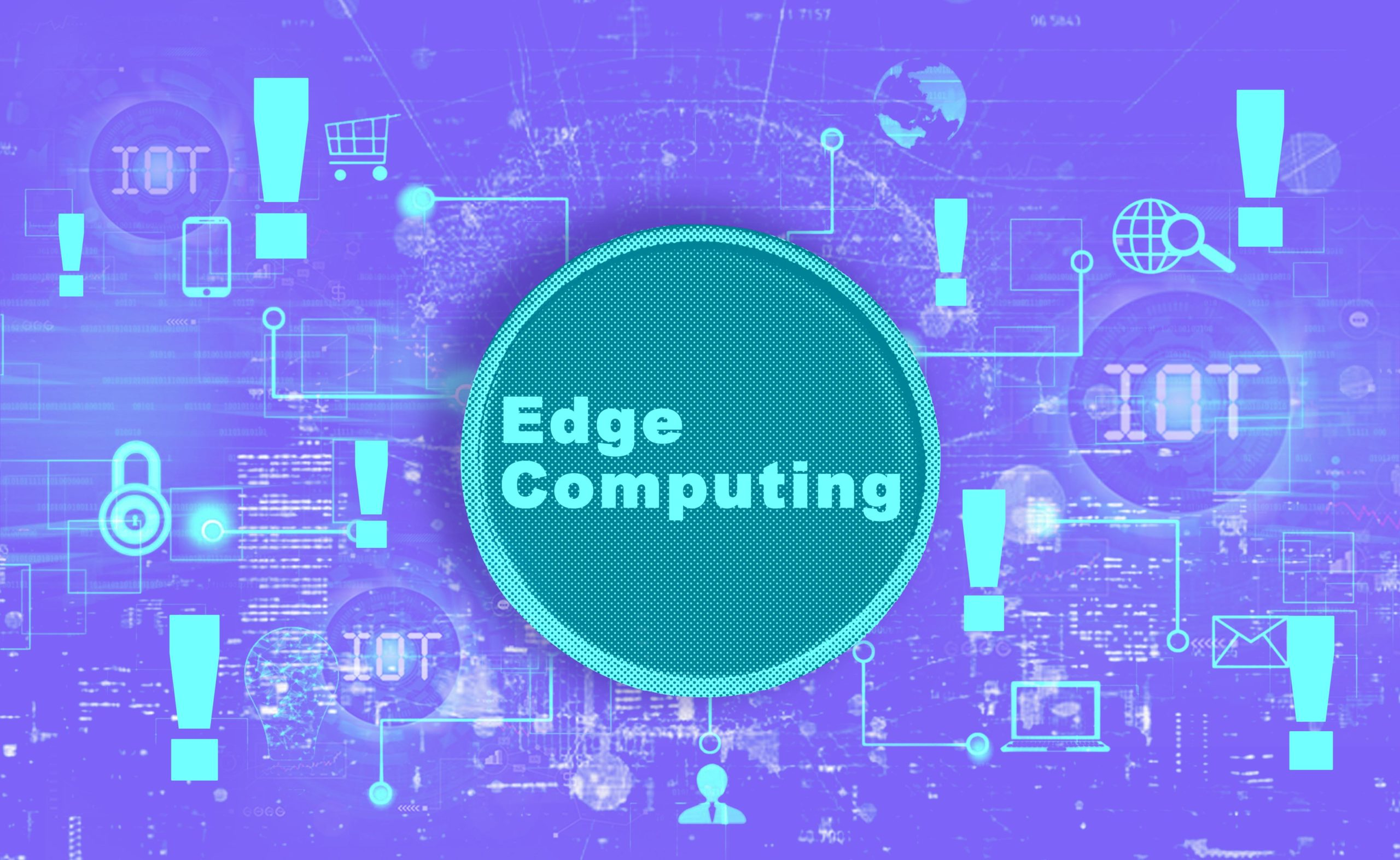 The Significance of Edge Computing for Building Commercial IoT Solutions
