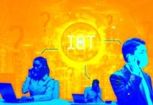 How IoT Will Power Remote Work and the New Post-Crisis Normal