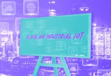 5G, Edge, and Industrial IoT