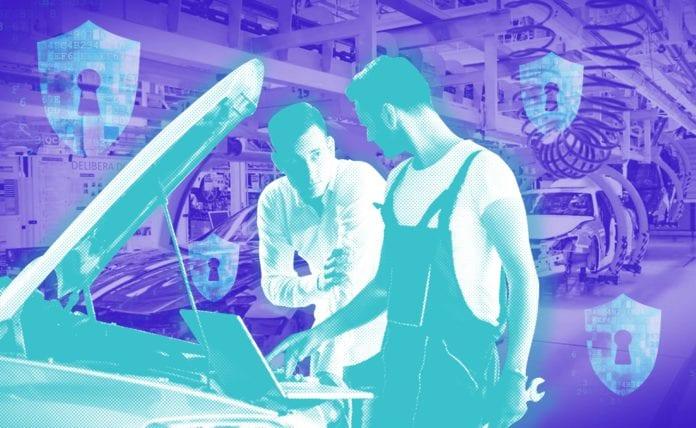 A Security Assurance Framework for Automotive