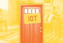 Authentication In IoT: Securing the Front Door