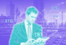 ETSI Standard on Consumer IoT Security