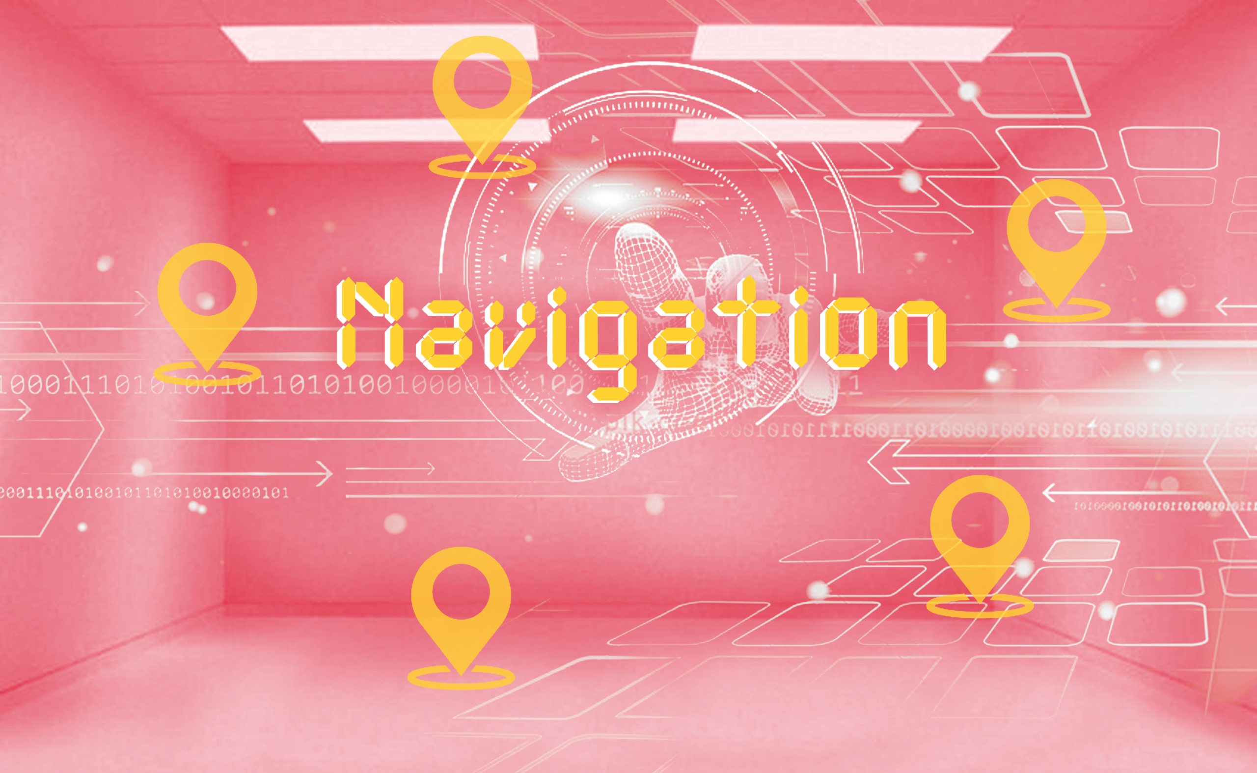 Gps And The Future Of Indoor Navigation