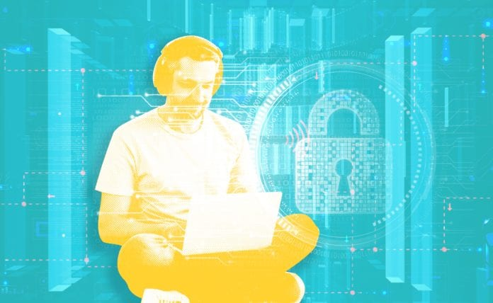 IoT Cybersecurity Tips for Stay-At-Home Workers