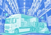 IoT and Supply Chain: A Beneficial Integration for Product Delivery Management