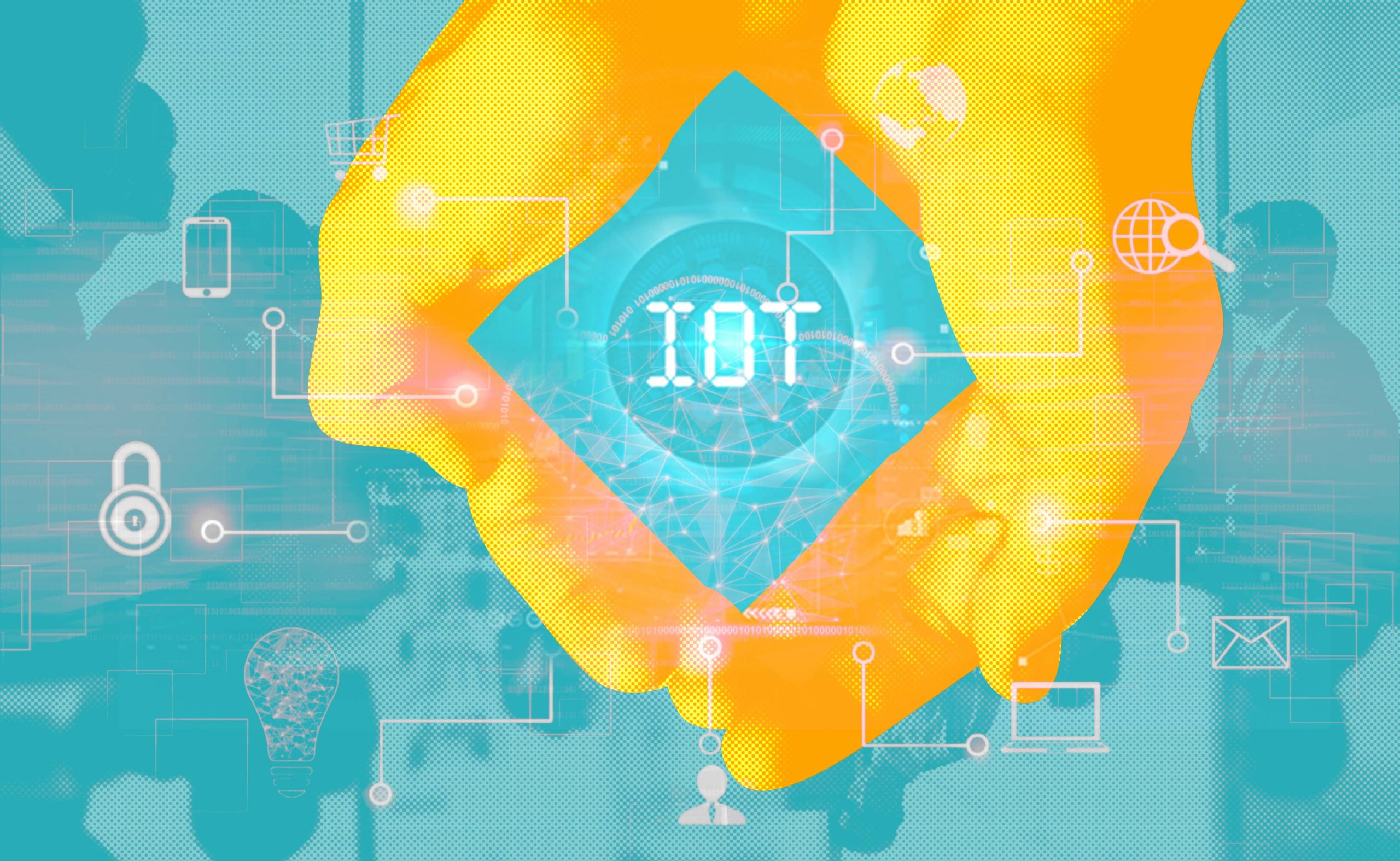 Beyond The Buzz What Role Can Iiot Perform For You