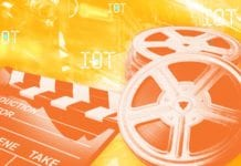 IoT: The Next Big Thing in Media & Entertainment