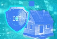 IoT Security at Home