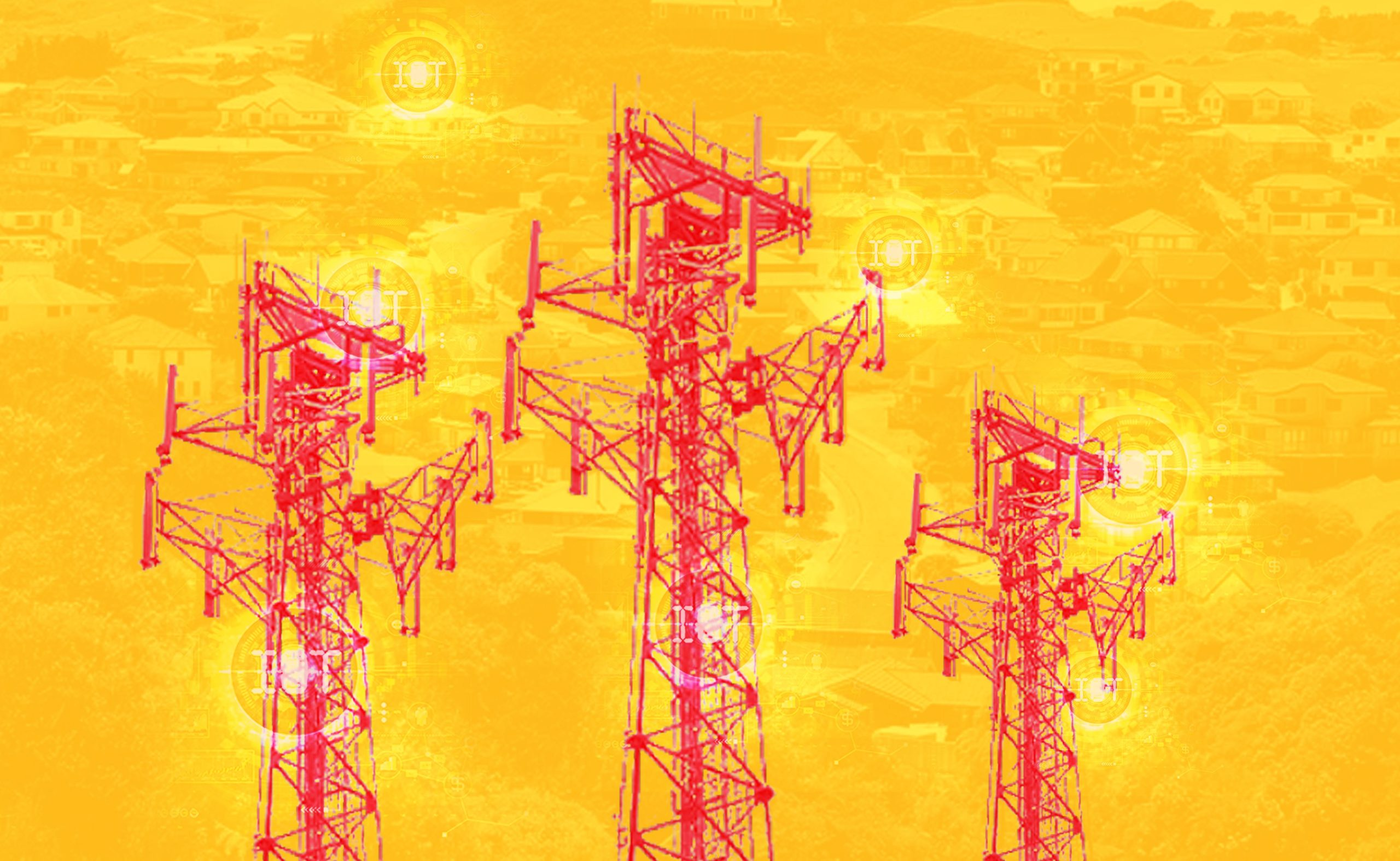 Monetizing Spectrum Sharing is the Key for Delivering Ubiquitous 5G Edge IoT