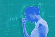 Treating Addiction with IoT and AI
