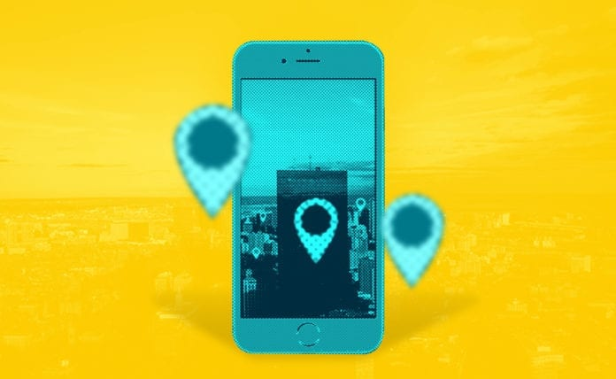 Geolocation for Smarter Operations
