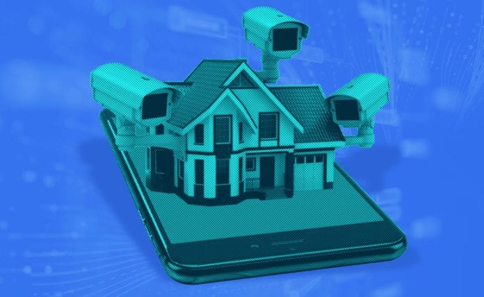Smart Homes Need IoT Security