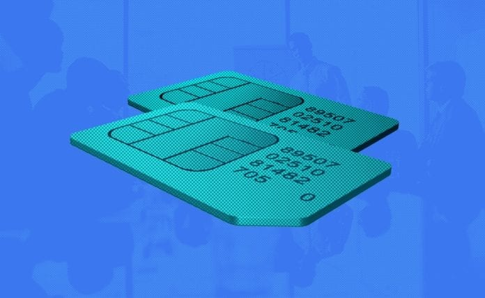 SIM Cards for Cellular IoT