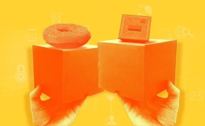 Doughnut economics and IoT