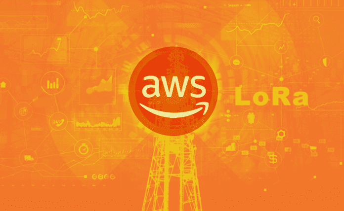 Amazon AWS re:invent