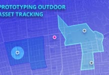 Designing and Prototyping for GPS-Based Outdoor Asset Tracking Solutions
