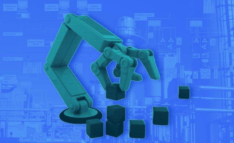 Industrial Automation, IIoT, Industry 4.0