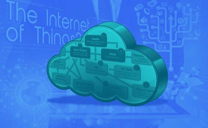Data, Big Data, IoT, Maintenance