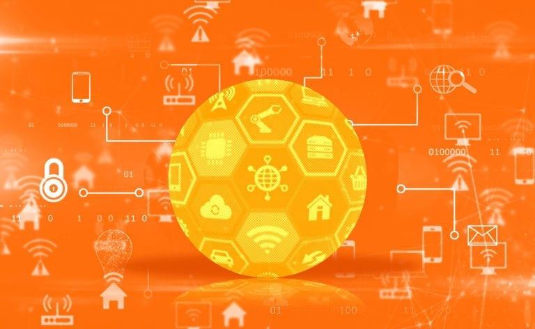 IIoT, IoT, Industry 4.0