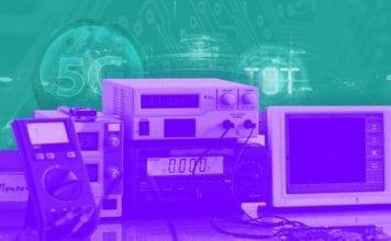 IoT, 5G, testing