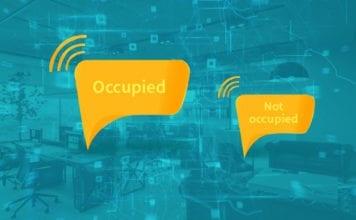 sensor, workplace, IoT