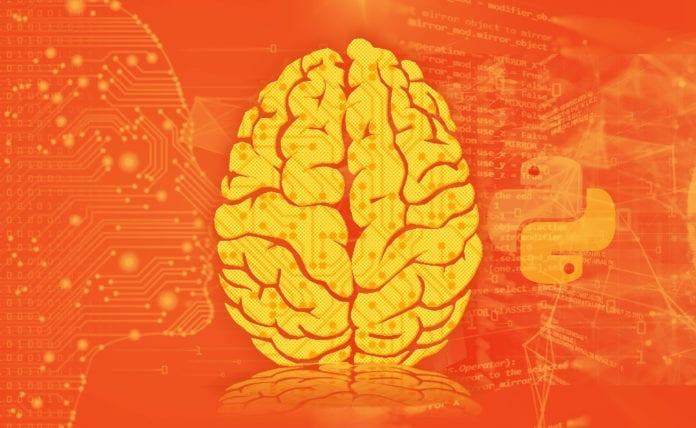 programming language, IoT, Python