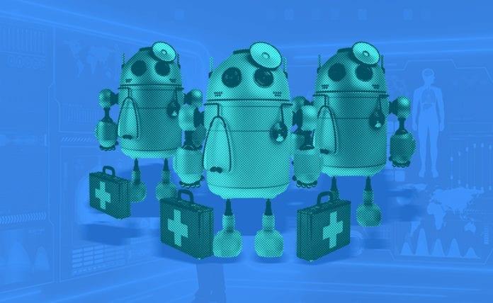 AIoT, Robotics, CES