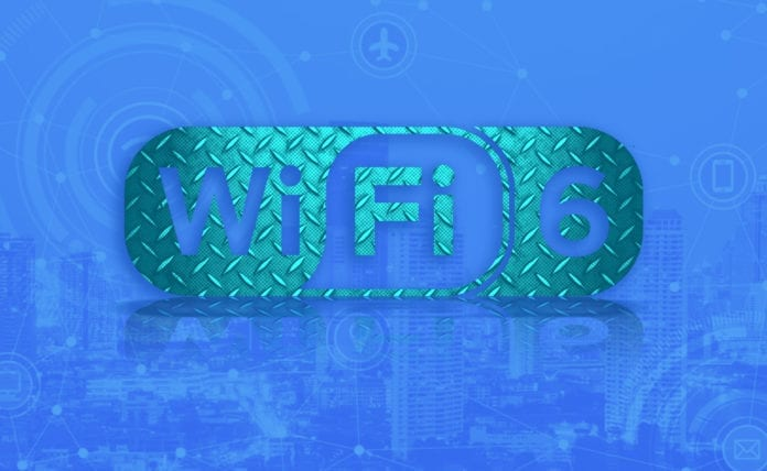 wifi6, connectivity, IoT