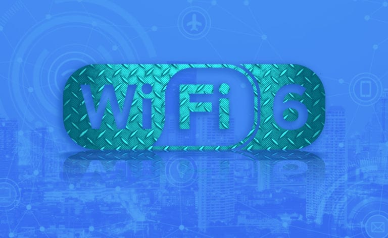 wifi6, connectivity, IoT