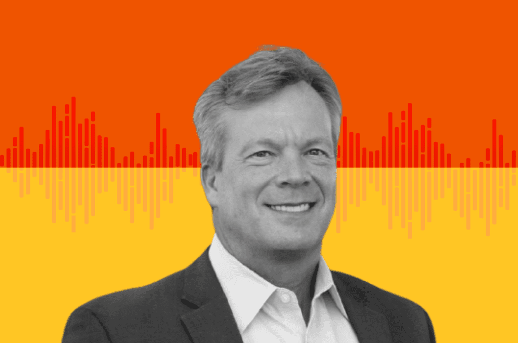 IoT For All Podcast featuring David Minning