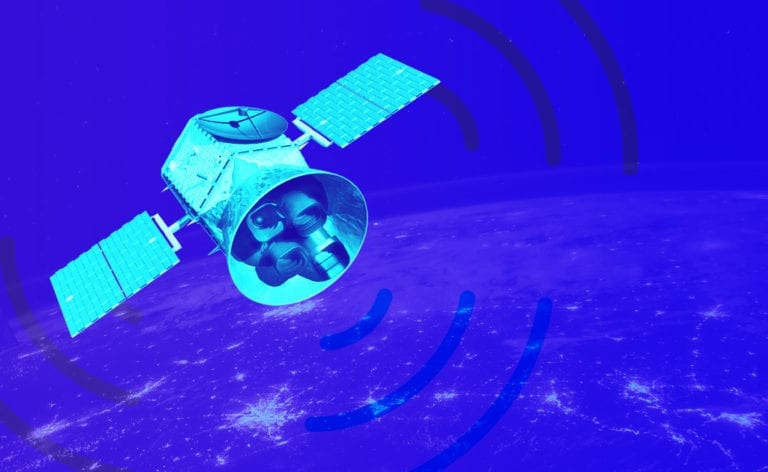 satellite, LPWAN, LoRa