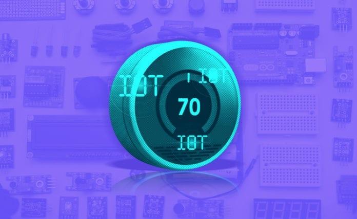 Manufacturing, IIoT, IoT